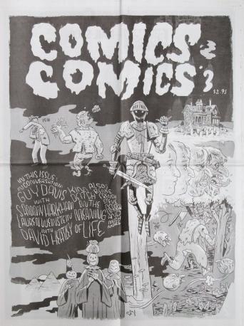 Comics Comics thumbnail 2