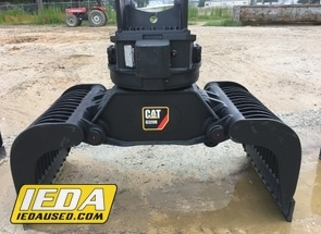 Used 2010 Caterpillar G320B For Sale