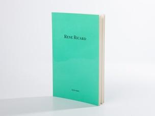 Rene Ricard 1979-1980
