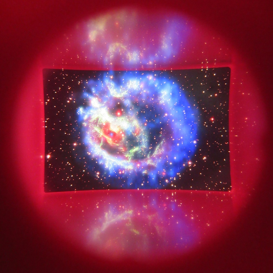What in Me is Dark Illumine (Red Star Viewer)