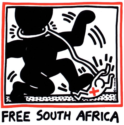 Free South Africa