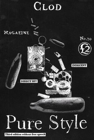 CLOD Magazine