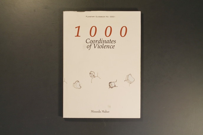 1000 Coordinates of Violence