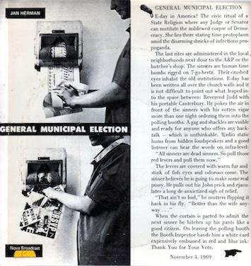General Municipal Election (A Multimedia Rant) thumbnail 5