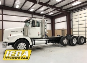 Used 2007 Western Star 4900SA For Sale
