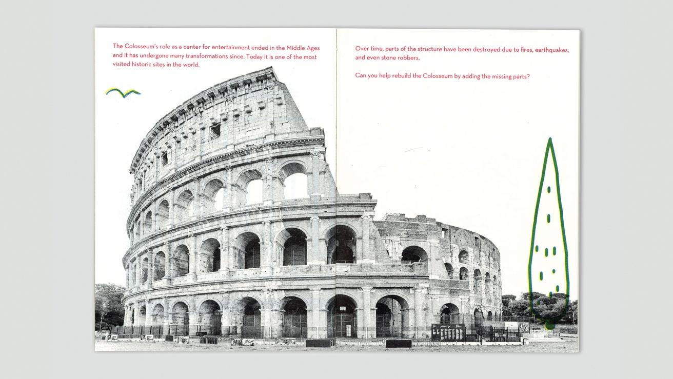 The Colosseum thumbnail 5
