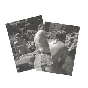 Barbara Hammer's Truant: Photographs 1970-1979