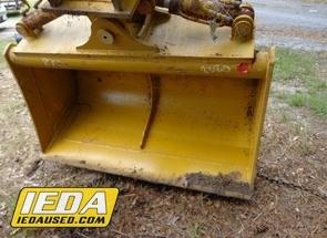 Used  SEC 312 CAT TILT BUCKET For Sale