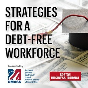 Strategies for a debt-free workforce