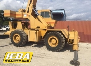 Used 1982 Grove RT522 For Sale