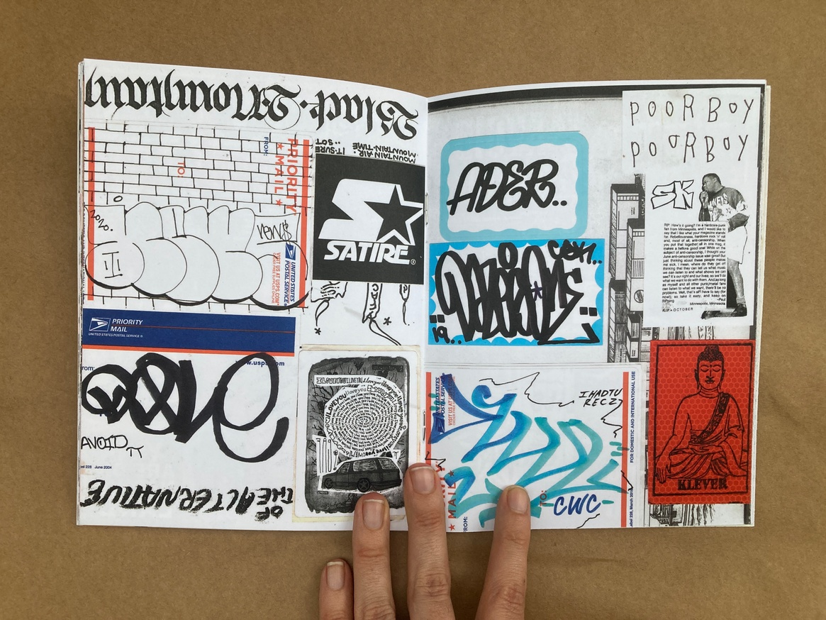 Stickers: An Archive Project thumbnail 5