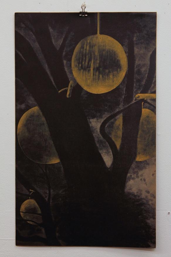 Untitled : Newsprint Catalog thumbnail 3