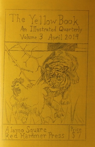 The Yellow Book, Vol. 3 (April 2014)