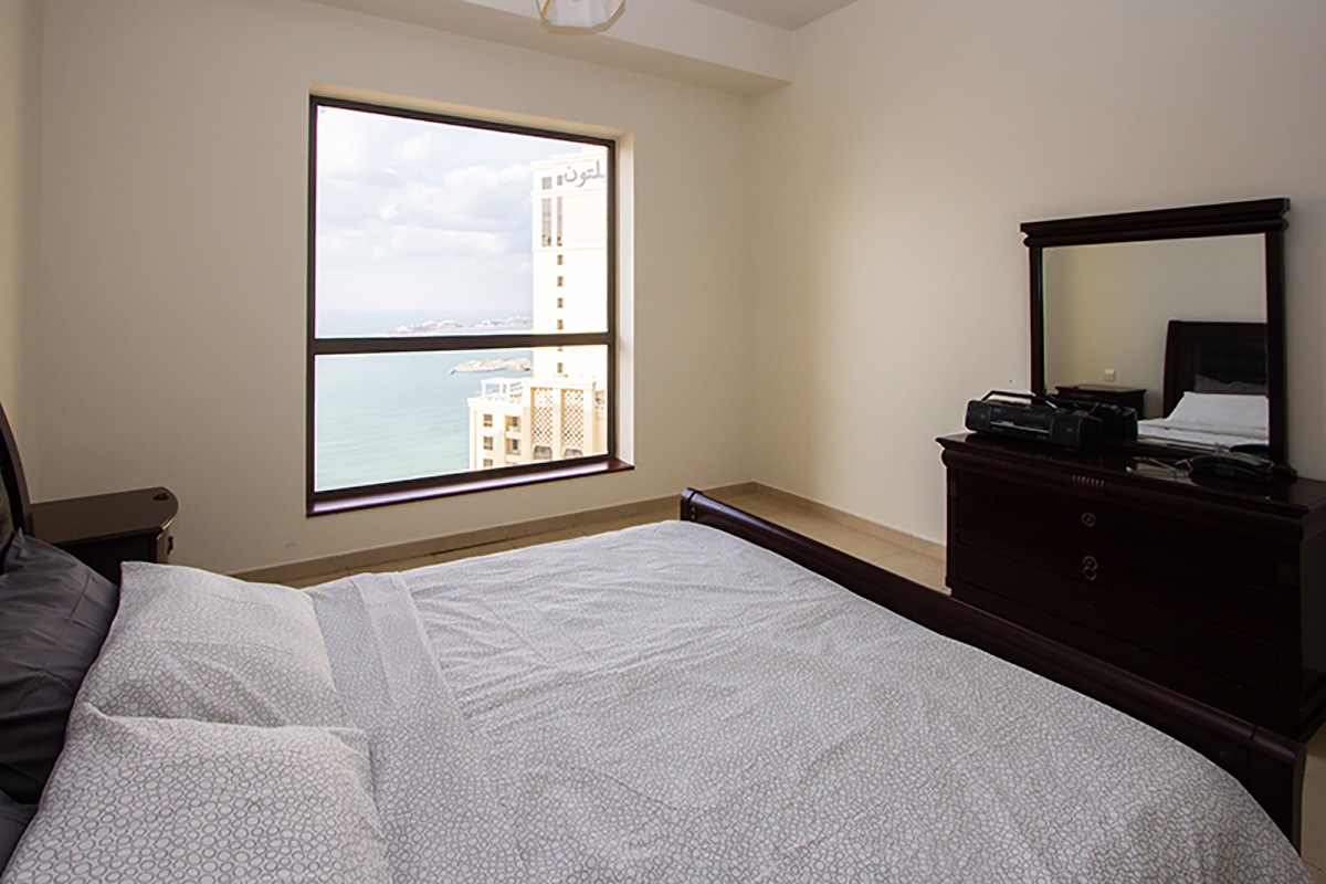 Apartment Sphere Stays JBR - Spacious 2BR with FULL SEA VIEW photo 26748205