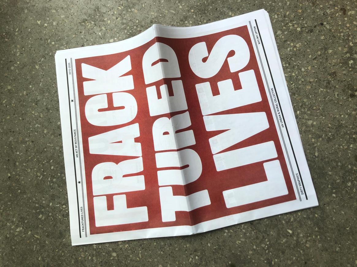 Fracktured Lives