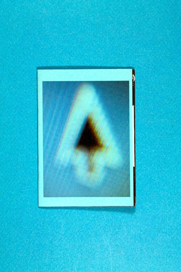 Untitled [Blue] thumbnail 3
