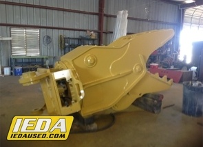 Used 2002 VTN Rotary For Sale
