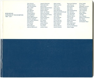 Catalog of the Exhibition
