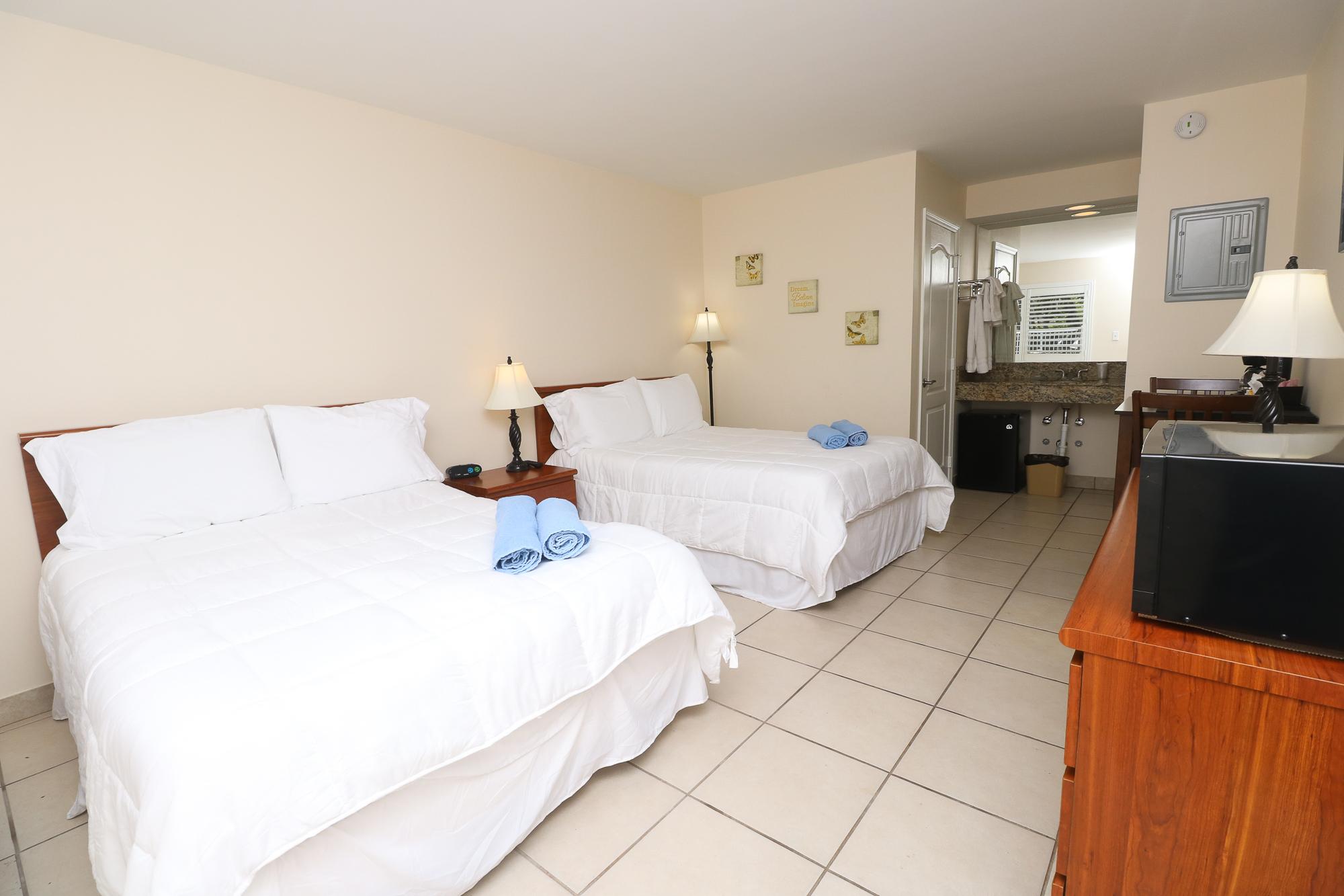 Apartment Atlantique Beach House Hotel - Double  2 photo 24787364