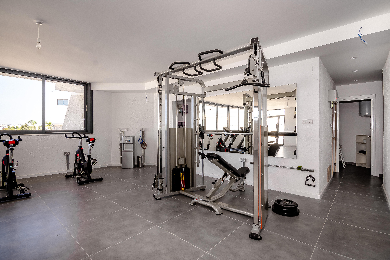 Apartment Joya Cyprus Moonlit Penthouse Apartment photo 20244035