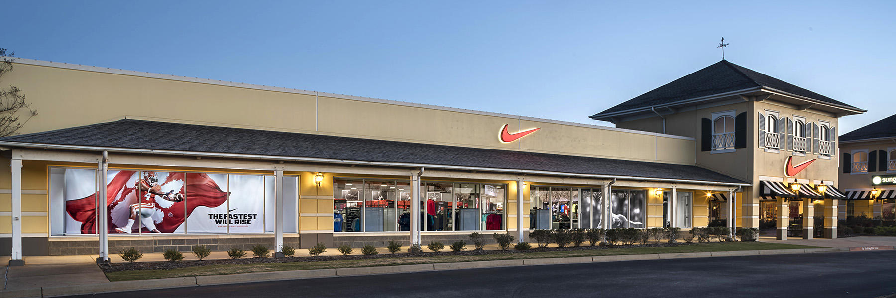 nike outlet gaffney sc jobs