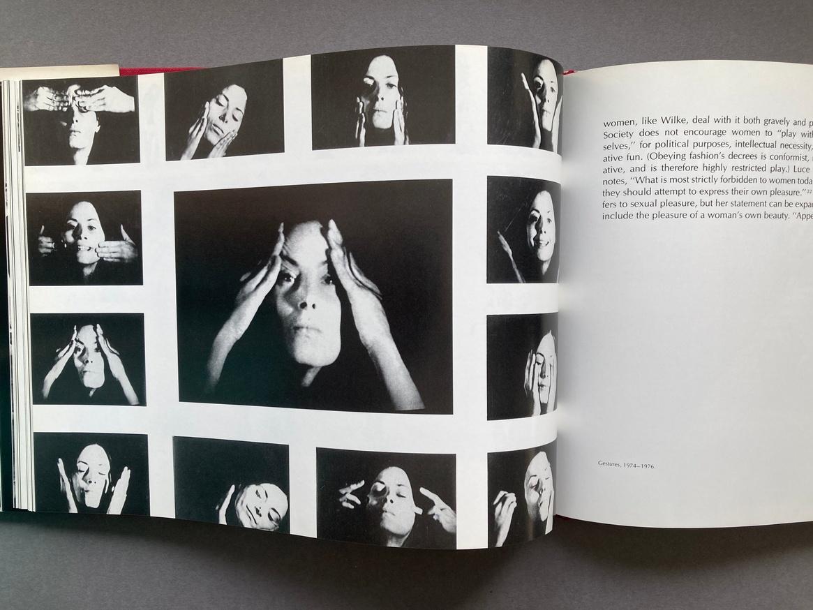 Hannah Wilke : A Retrospective thumbnail 6