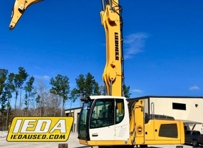 Used 2013 Liebherr LH30M For Sale