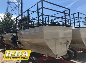 Used 2019 Finn T170 For Sale