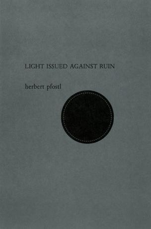 Light Issued Against Ruin