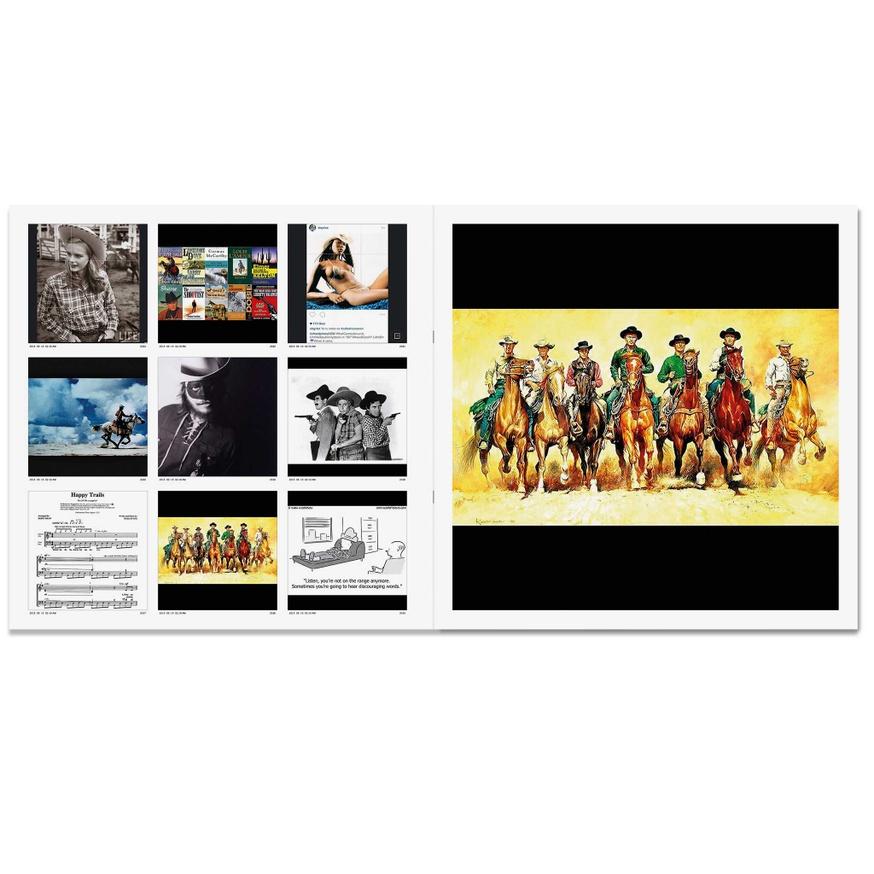 Richard Prince 1234: Instagram Recordings, Vol. 3 thumbnail 4