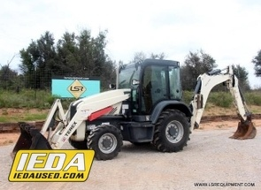 Used 2014 Terex TLB840PS For Sale
