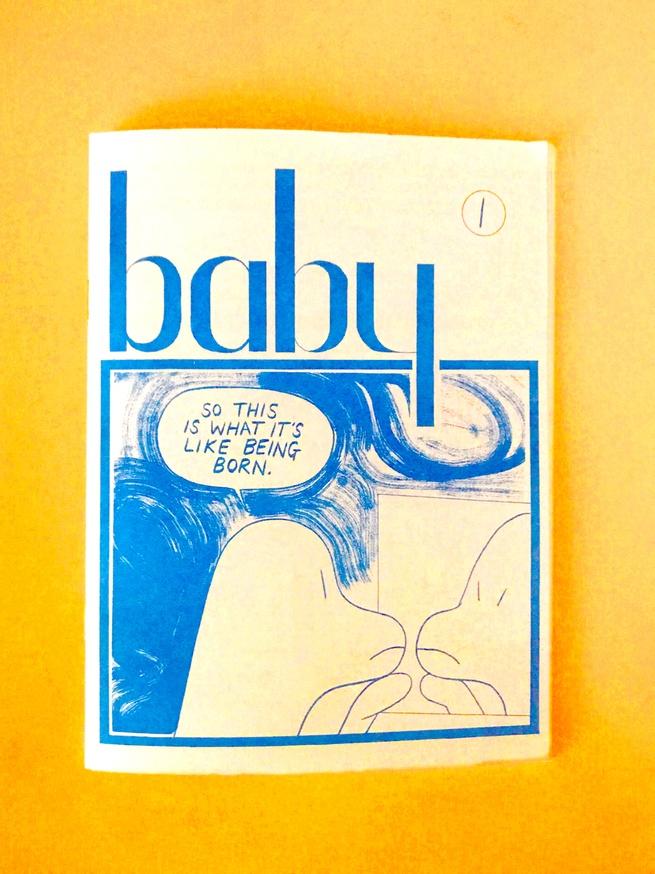 Baby #1
