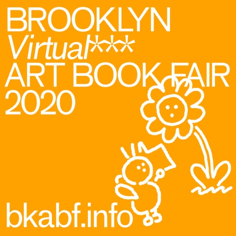 VIRTUAL BROOKLYN ART BOOK FAIR
