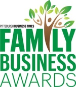 Family Business Awards and Business Showcase 2018