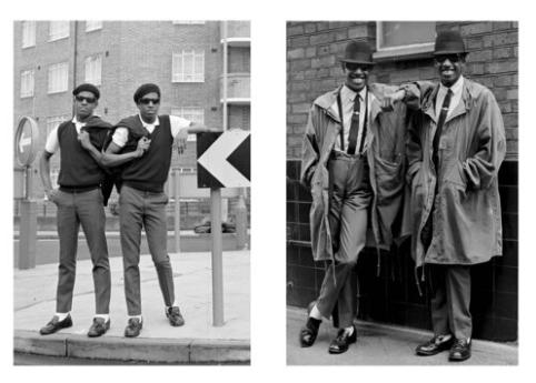 Mods & Rockers Raw Streets UK 1976–1982 thumbnail 2