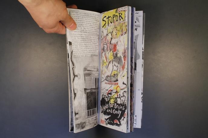 Stupor: A Treasury Of True Stories