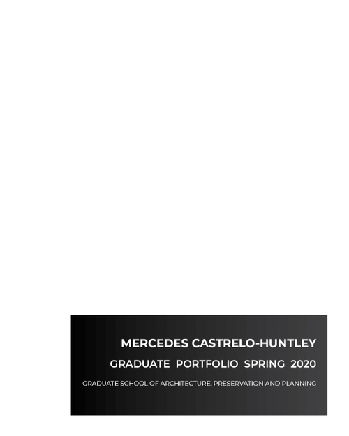 ARCH Castrelo-HuntleyMercedes SP20 Portfolio.pdf_P1_cover.jpg
