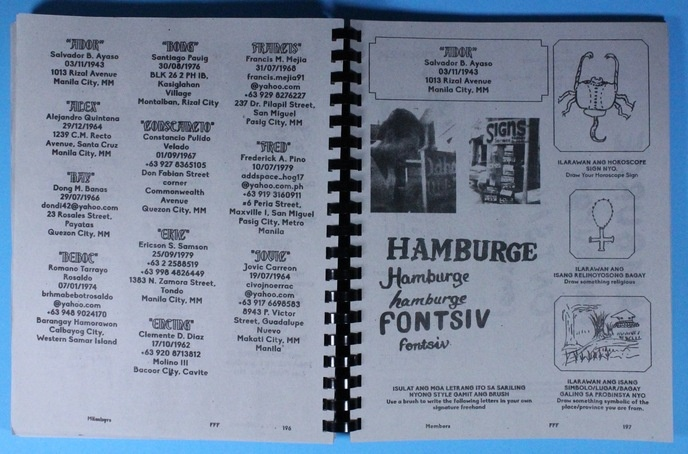FFF (FIlipino Folk Foundry) thumbnail 3