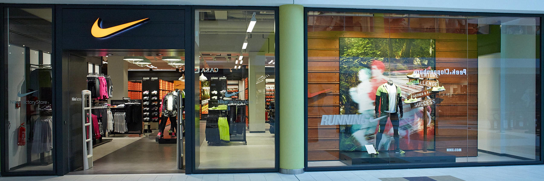 best cheap b8d8c ab899 Nike Factory Store Berlin A10. Berlin, Brandenburg. Nike.com
