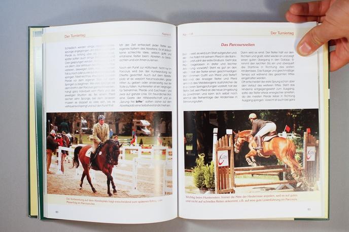 Die Hunterklasse: Praxistipps für Reiter, Trainer und Veranstalter thumbnail 3