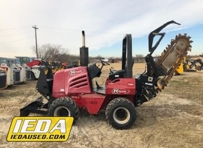 Used 2013 Toro RT600 For Sale