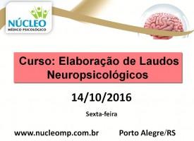 Elaboração de Laudos Neuropsicológicos