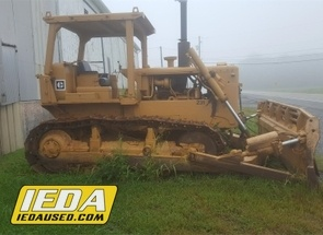 Used 1972 Caterpillar D6C For Sale