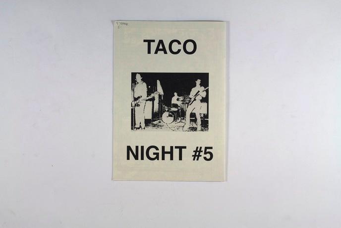 Taco Night #5 thumbnail 5