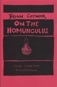 On the Homunculus