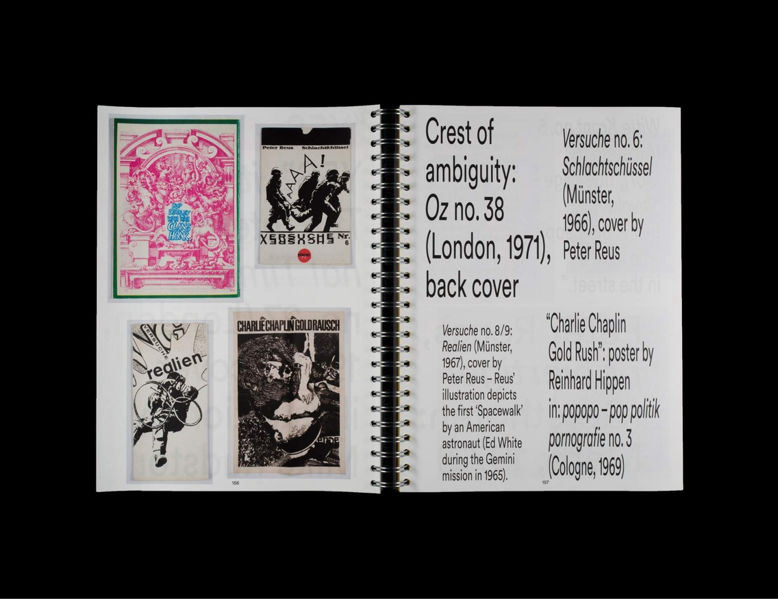 Under the Radar : Underground Zines and Self-Publications 1965-1975 thumbnail 6