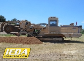 Used 2001 Tesmec TRS1085 For Sale