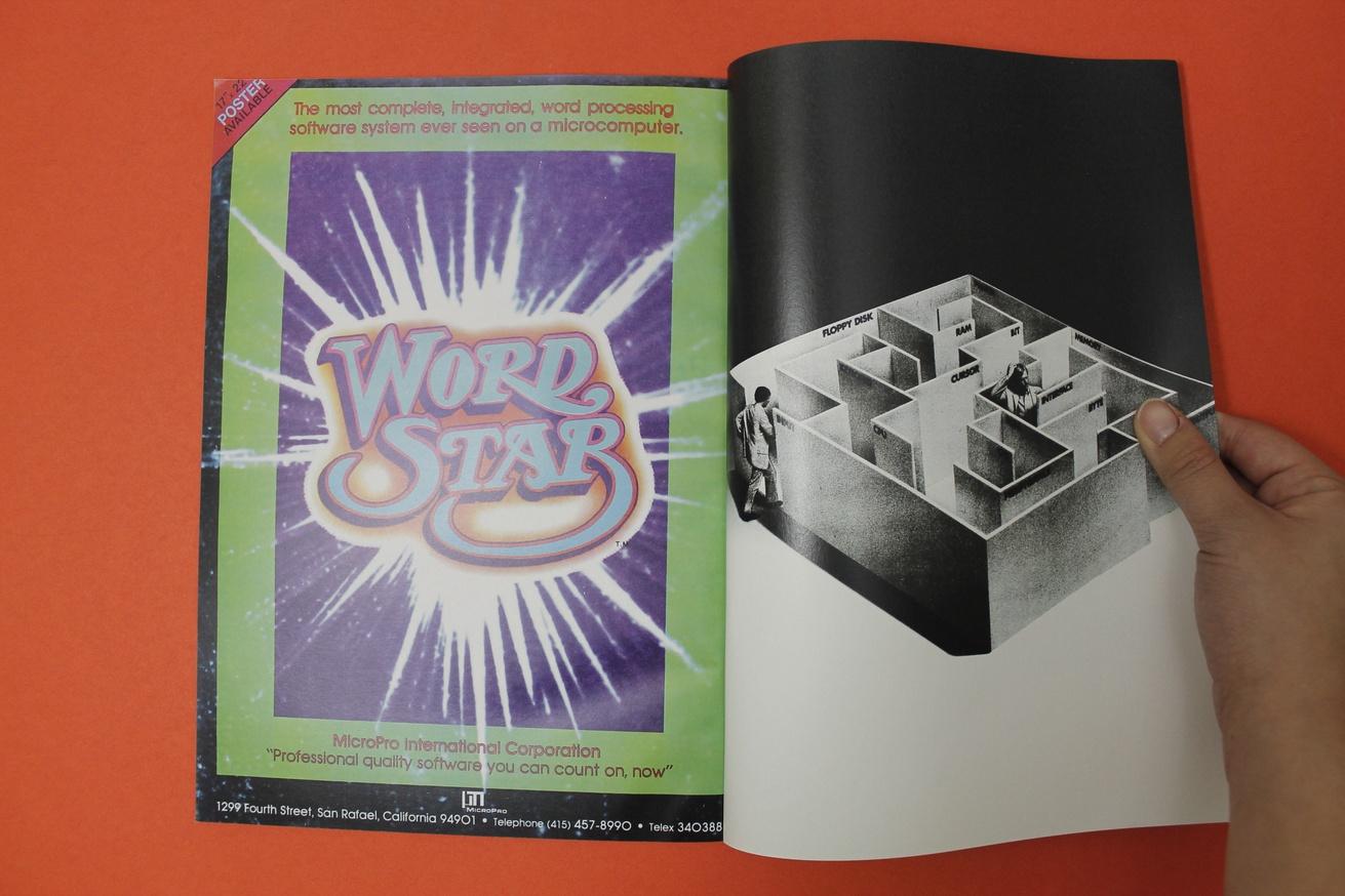Byte Magazine Advertisements 1975–1994 thumbnail 5