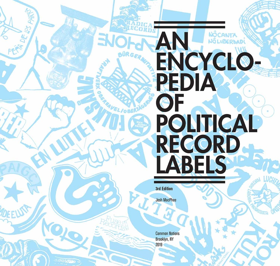 An Encyclopedia of Political Record Labels thumbnail 2
