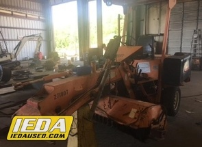 Used 1999 LayMor 6HC For Sale